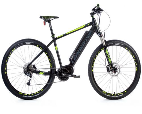 E- bike Leader Fox Altar 27/29 - 1739 €