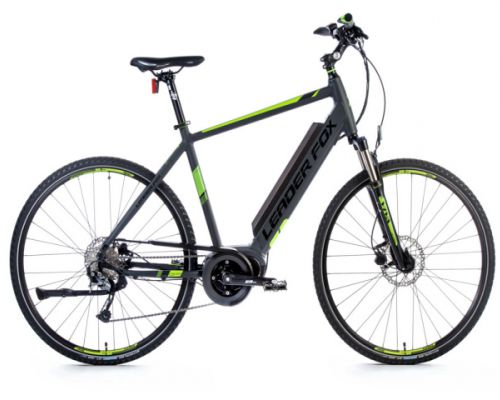 E- bike Leader Fox Bend Gent - 1739 €