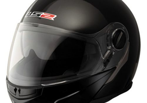 FF386 ride matt-black