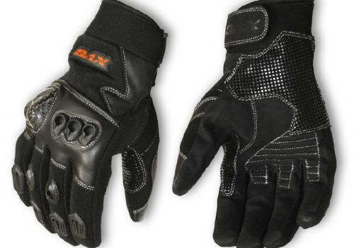DAX Gloves Black