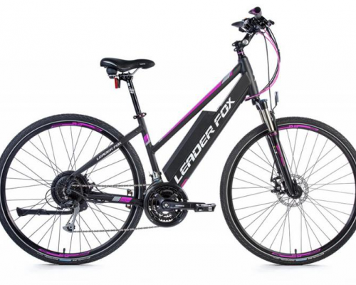 E- bike Leader Fox Bend Lady - 1739 €
