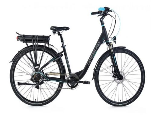 E- bike Leader Fox Lotus - 1169 €